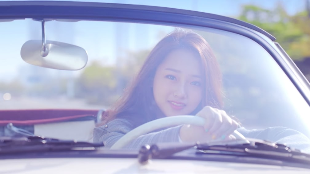 Watch: Kriesha Chu Drops Bright MV Teaser For Her Debut Title Track Trouble