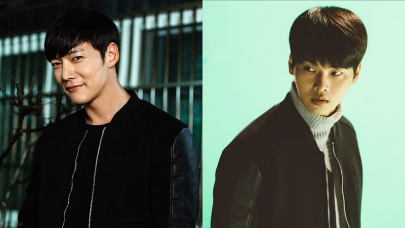 "Choi Jin Hyuk Shares His Opinions On VIXX's N's Acting In ""Tunnel"""