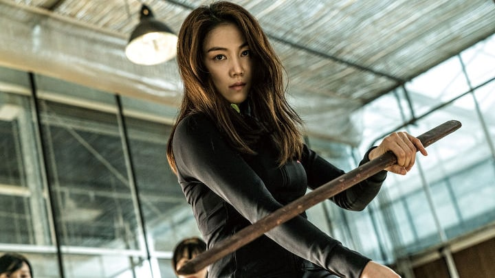 "Watch: Korean Film ""The Villainess"" Receives 4 Minute Standing Ovation At Cannes Film Festival + Trailer"