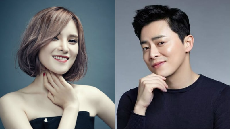 Gummy Responds To Rumors That Her New Song Is About Breaking Up With Jo Jung Suk