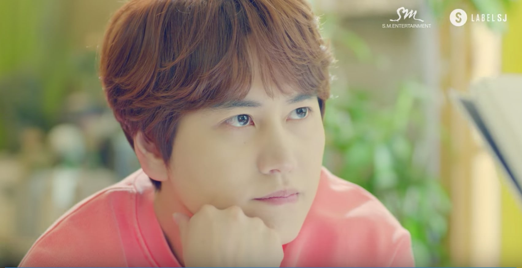 "Watch: Super Junior's Kyuhyun Already Misses His Fans In ""Goodbye For Now"" Teaser"