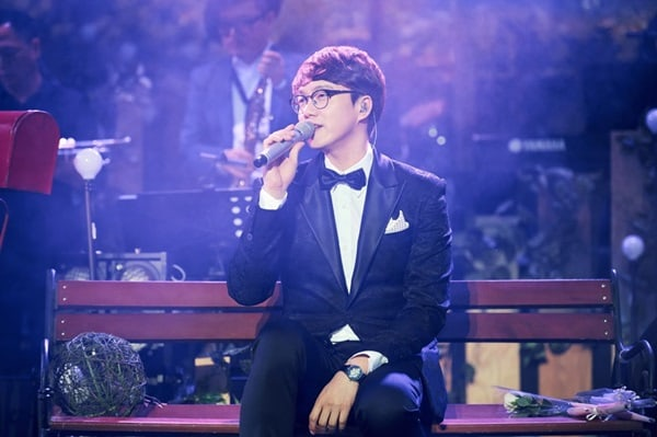 Sung Si Kyung To Perform New Song At Upcoming Concert, Agency Responds To Comeback Reports