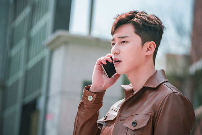 "3 Reasons To Watch Park Seo Joon In ""Fight My Way"""