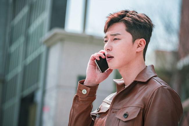 "3 Reasons To Watch Park Seo Joon In ""Fight My Way"""