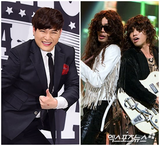 Super Juniors Shindong To Team Up With UV For SM STATION