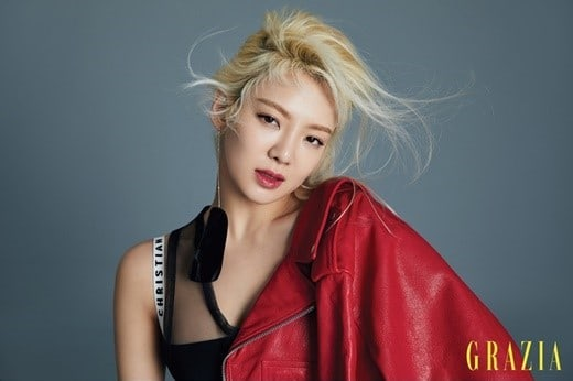 Hyoyeon Shares The Sweet Way She Combats Loneliness When Promoting Without Girls Generation