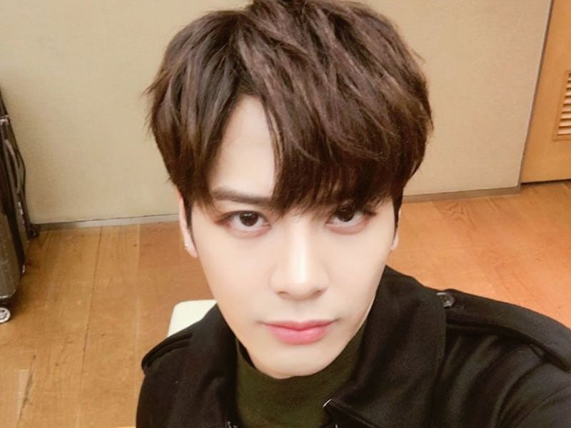 Watch: GOT7s Jackson Hints At Something With Fresh And Exciting Video Montage Of His Dancing