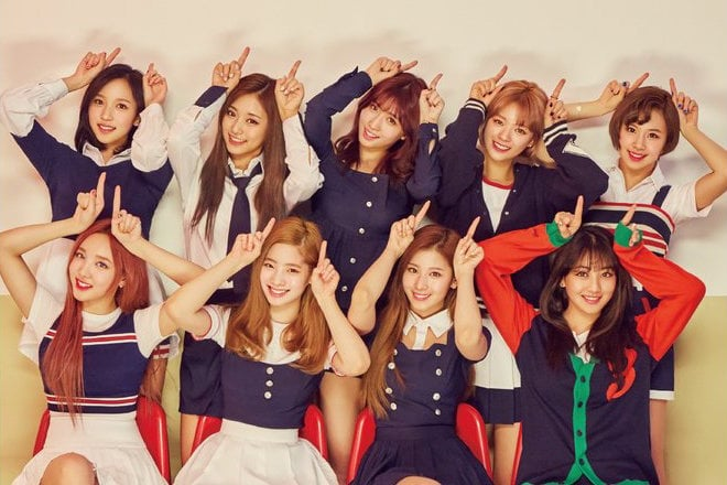 TWICE Once Again Beats Own Records For Girl Group Album Sales