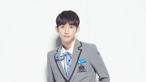 "Eliminated ""Produce 101 Season 2"" Trainee Jo Sung Wook Becomes First To Sign Advertisement Deal"
