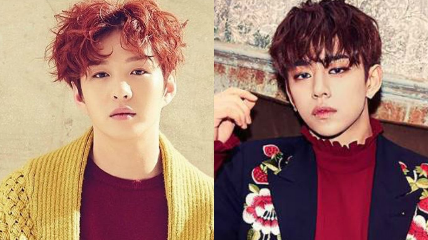 BTOBs Changsub And B.A.Ps Daehyun Cast In Korean Rendition Of Musical Napoleon