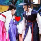 """SBS's """"My Sassy Girl"""" Shows Rising Tension Between Oh Yeon Seo And Joo Won In New Stills"""