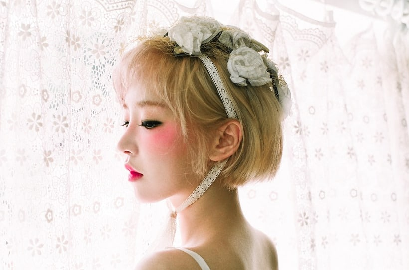 Brown Eyed Girls's Gain Cancels Scheduled Activities And Is Hospitalized Due To Health Problems