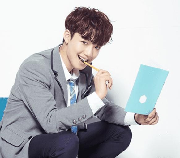 "Brand New Music Responds To Rumors Of ""Produce 101 Season 2"" Contestant Im Young Min Having Girlfriend"