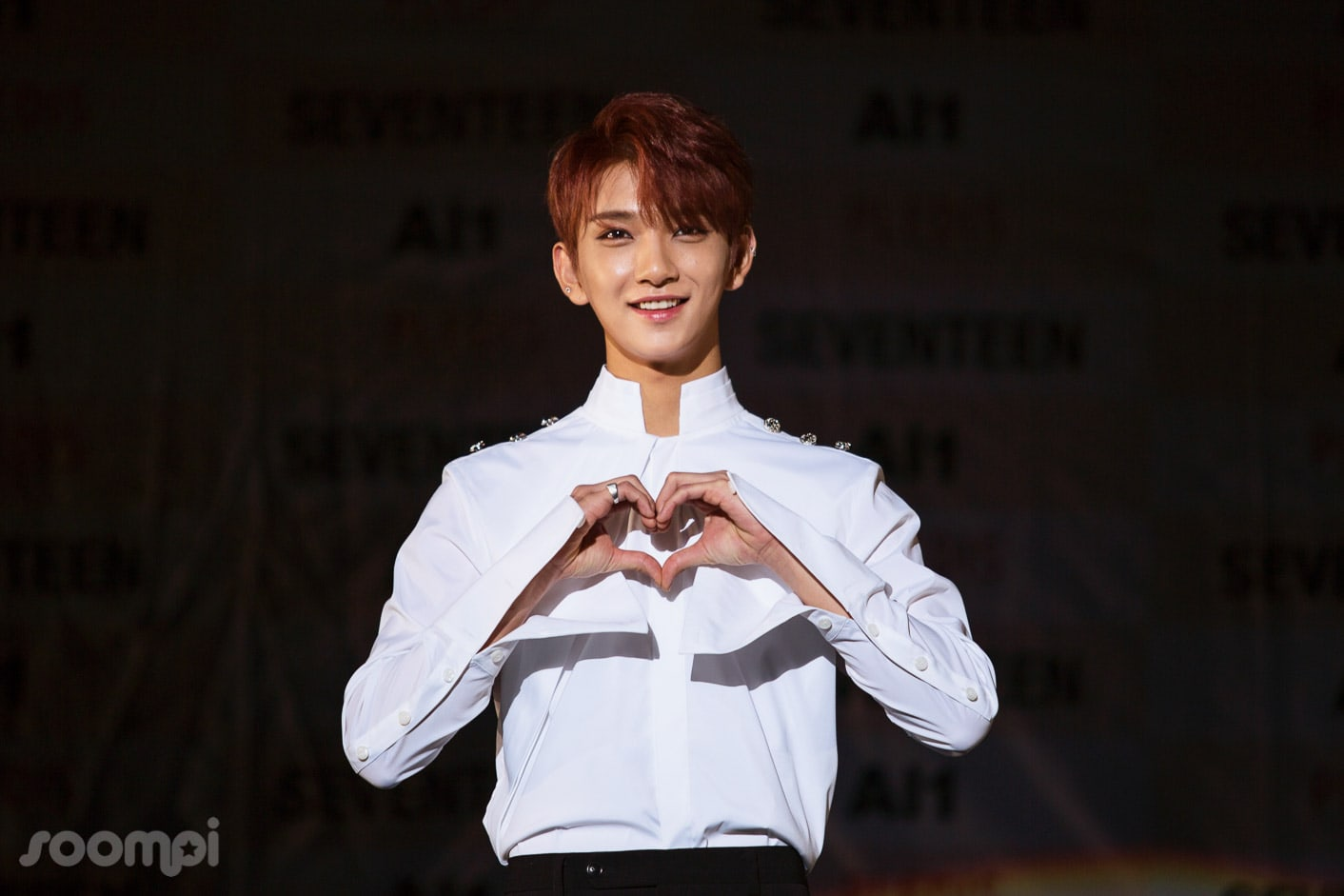 A&W Restaurants Hilariously And Adorably Outs Themselves As Carats To SEVENTEEN's Joshua