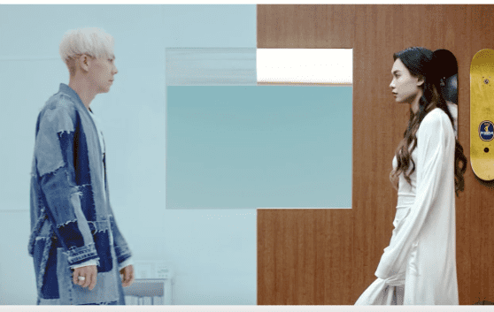 Watch: Loco Wonders If Hes In Love In New DA DA DA MV Featuring Hoody
