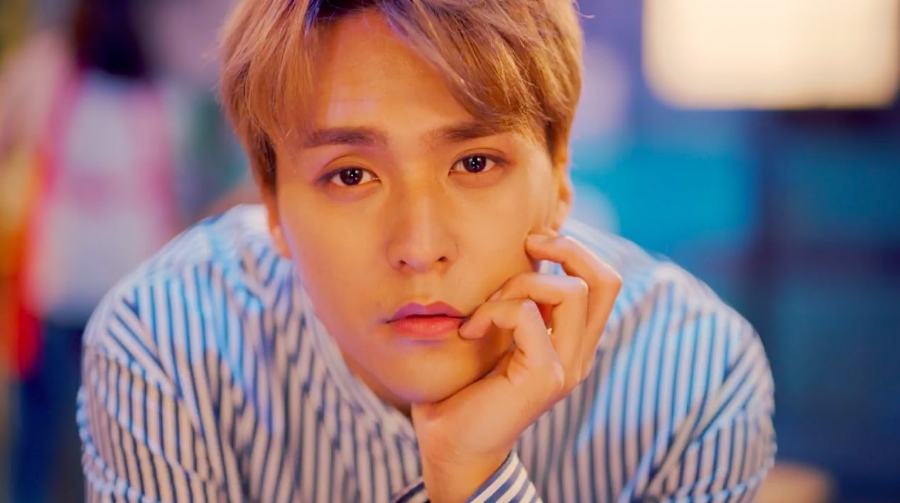 Watch: Highlight Shares Quick Sneak Peek Of Calling You MV Through 1st Teaser Video