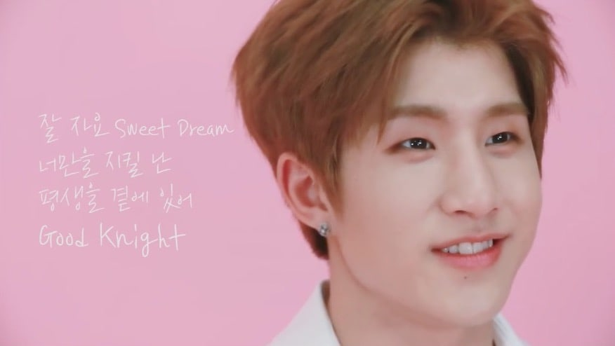 """WATCH: ASTRO Aims For Your Heart In Romantic Special Video """"Good Knight"""" Ahead Of Comeback"""