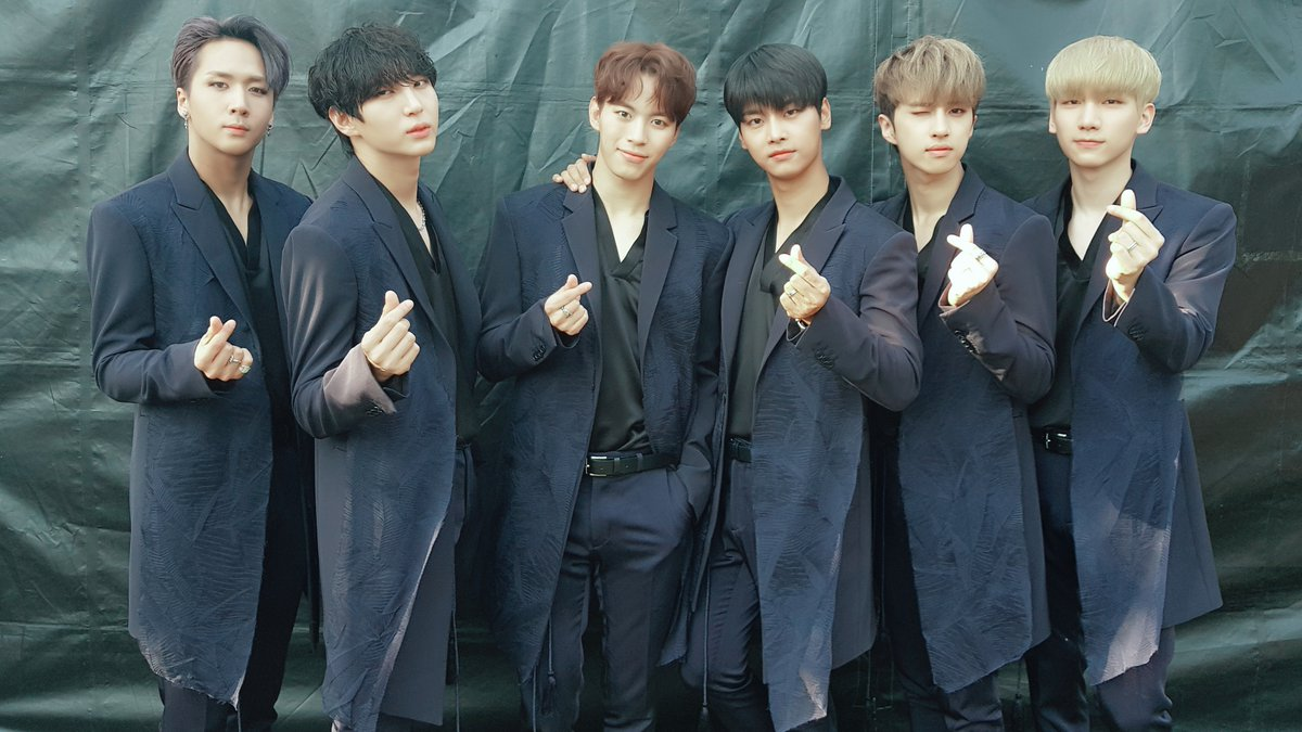 VIXX Celebrates 5th Anniversary With Hilarious Throwback Photos, Tour Of Their Special Exhibition, And More