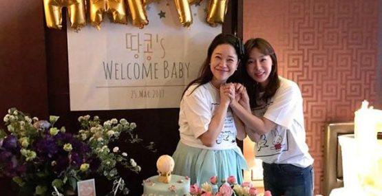 Baek Ji Young Lee Ji Hye