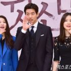 "Cast And Crew Of ""Whisper"" Confirmed To Go On Reward Vacation"