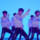 """Update: 24K Teases Slick Choreography In Upcoming MV For """"Only You"""""""