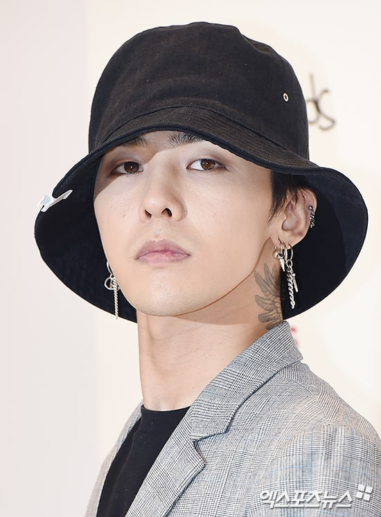 G-Dragon To Make Comeback Soon, Filming MV Today