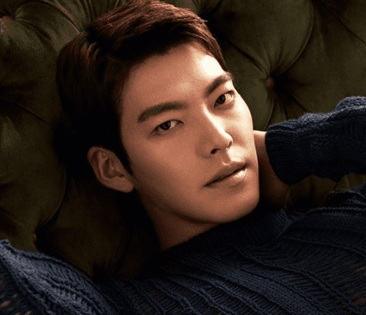 Kim Woo Bin Is Diagnosed With Nasopharyngeal Cancer, Agency Reveals Treatment Plans