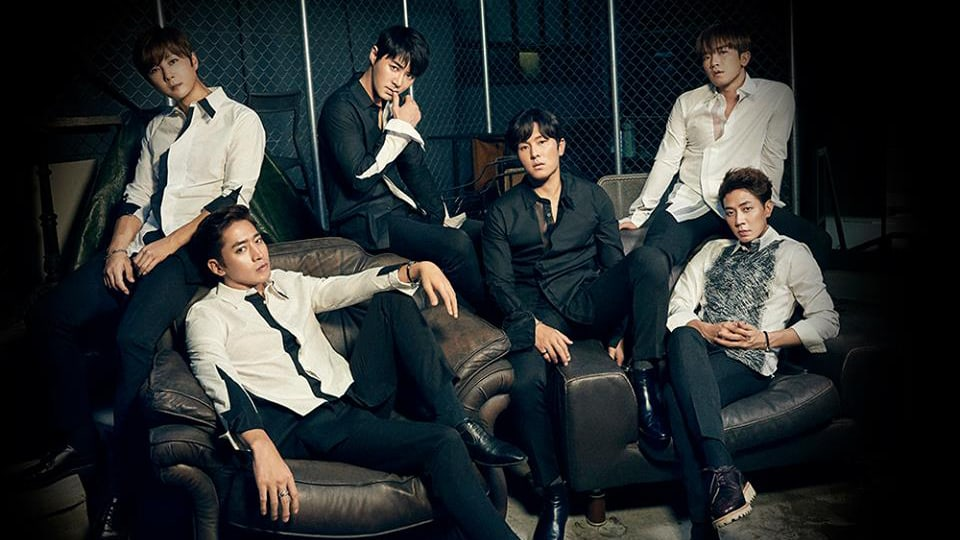 SHINHWA To Take Firm Legal Action After Unexpected Cancellation Of Japan Concerts
