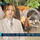 Girls' Generation's Sooyoung Describes How She's Changing As She Approaches 30