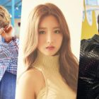 "Highlight's Yoon Doojoon, Son Dongwoon And Apink's Yoon Bomi To Appear On ""Happy Together"""