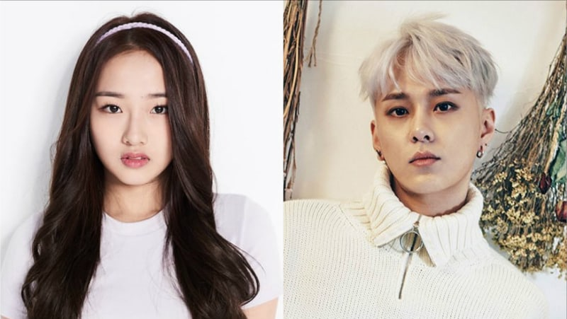 Kriesha Chu Shares What It Was Like Working With Highlight's Yong Junhyung