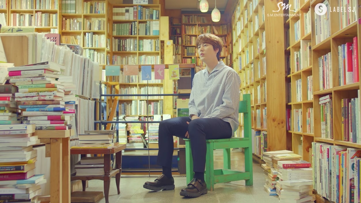 """Watch: Super Junior's Kyuhyun Says """"Goodbye For Now"""" In Bittersweet MV"""