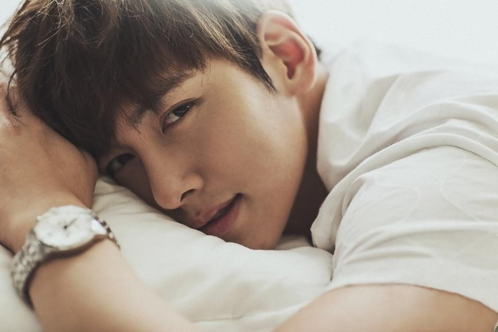 14 Reasons We're Swooning For Ji Chang Wook