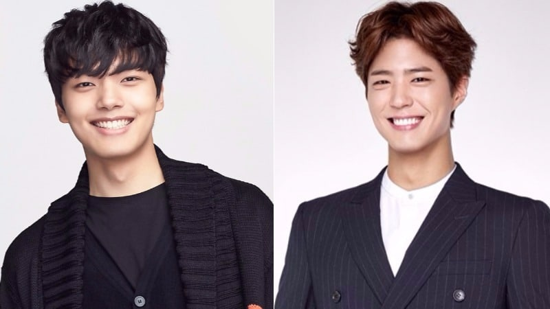 Yeo Jin Goo Dishes On His Unexpected Friendship With Park Bo Gum
