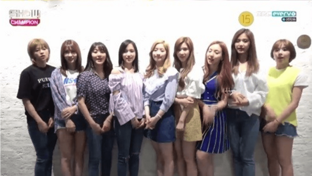 """Watch: TWICE Takes 1st Win For """"Signal"""" On """"Show Champion,"""" Performances By VIXX, SEVENTEEN, KNK, And More"""