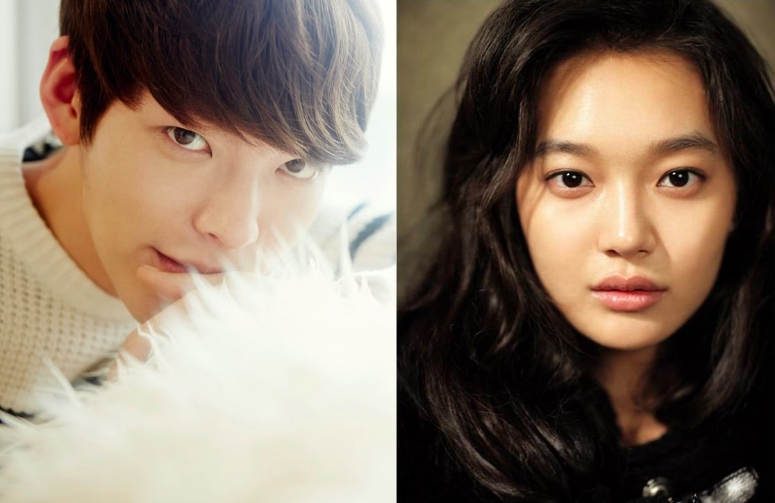 Shin Min Ah Releases Statement Regarding Recent News Of Boyfriend Kim Woo Bins Cancer Diagnosis