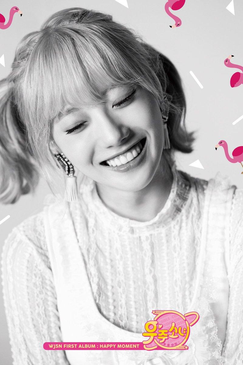 "WJSN (Cosmic Girls) >> Album ""Happy Moment"" - Página 4 Cosmic-girls-3"