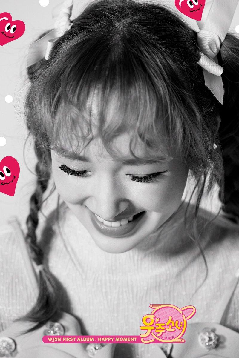 "WJSN (Cosmic Girls) >> Album ""Happy Moment"" - Página 4 Cosmic-girls-1"