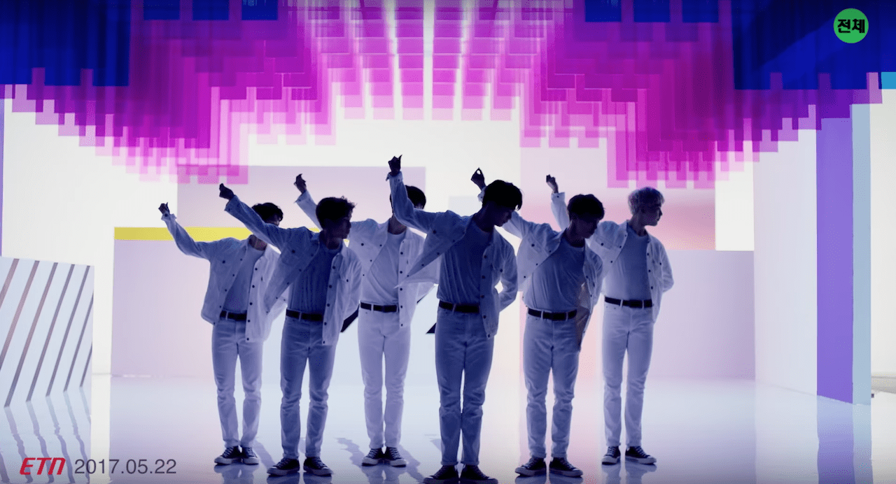 """Watch: ASTRO Gives A Hint At New Choreography In 2nd MV Teaser For """"Baby"""""""