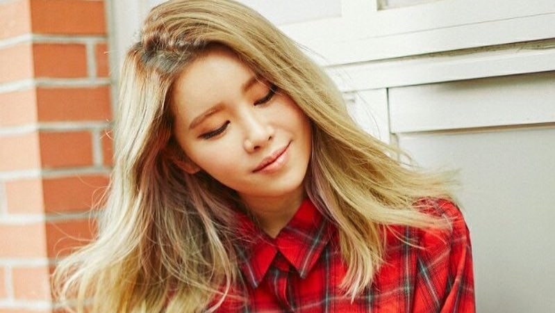 Suran Announces Details For Release Of Much-Anticipated 1st Mini Album