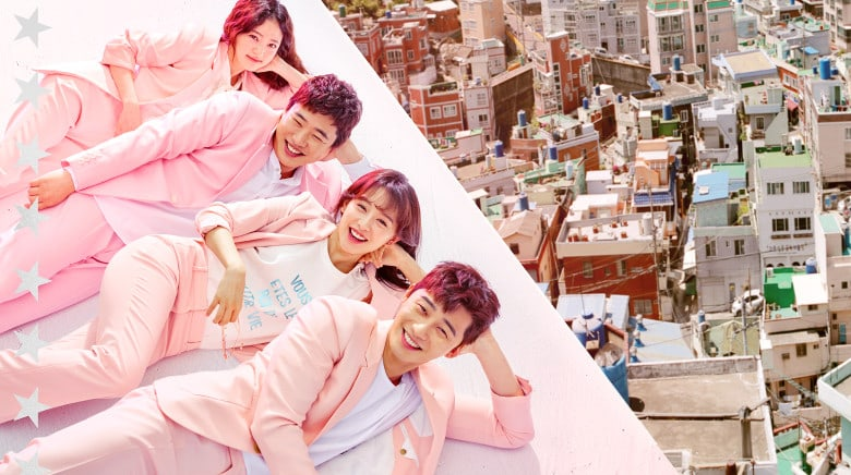 """Fight My Way"" Maintains No. 1 Spot In Content Power Index Rankings"