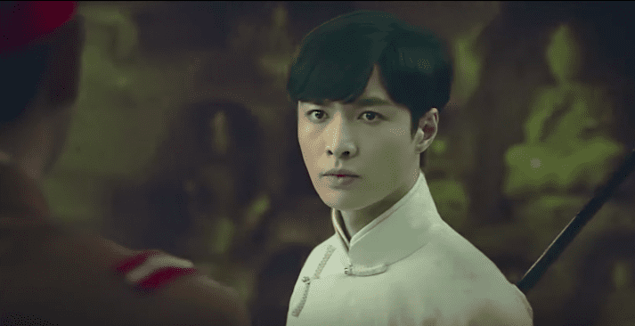 Chinese Film Centered Around Lay's First Lead Drama Character To Premiere In Korea