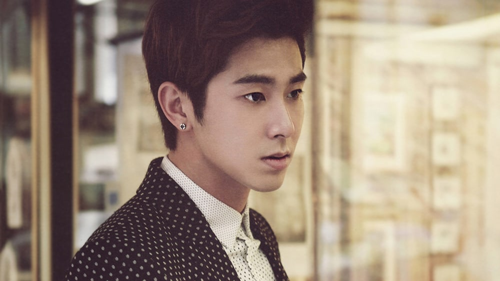 TVXQs Yunho To Make Acting Comeback Through Lead Role In Drama Directed By Another Oh Hae Young PD