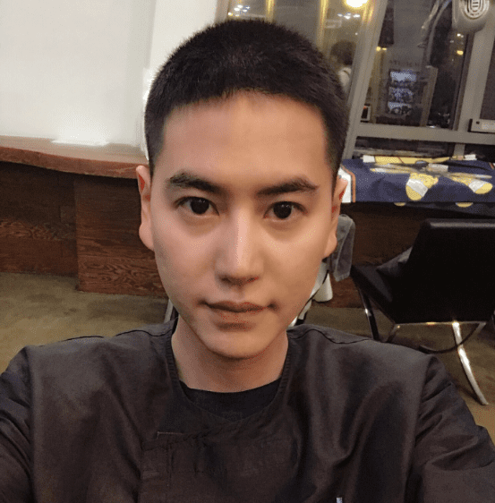 Super Junior's Kyuhyun Officially Begins Military Service