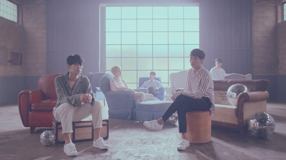 "Watch: KNK Can't Forget You In Ethereal MV For Comeback Track ""Sun.Moon.Star"""
