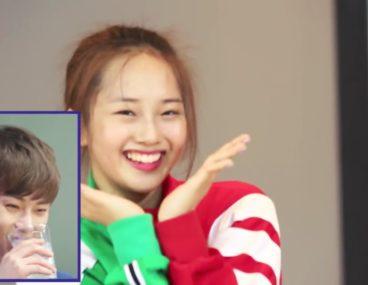 kriesha yong junhyung highlight