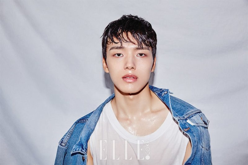 """Yeo Jin Goo Bares His Defined Abs On """"Cultwo Show"""""""