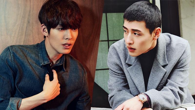 Kang Ha Neul Relays Heartfelt Message In Light Of Good Friend Kim Woo Bin's Cancer Diagnosis