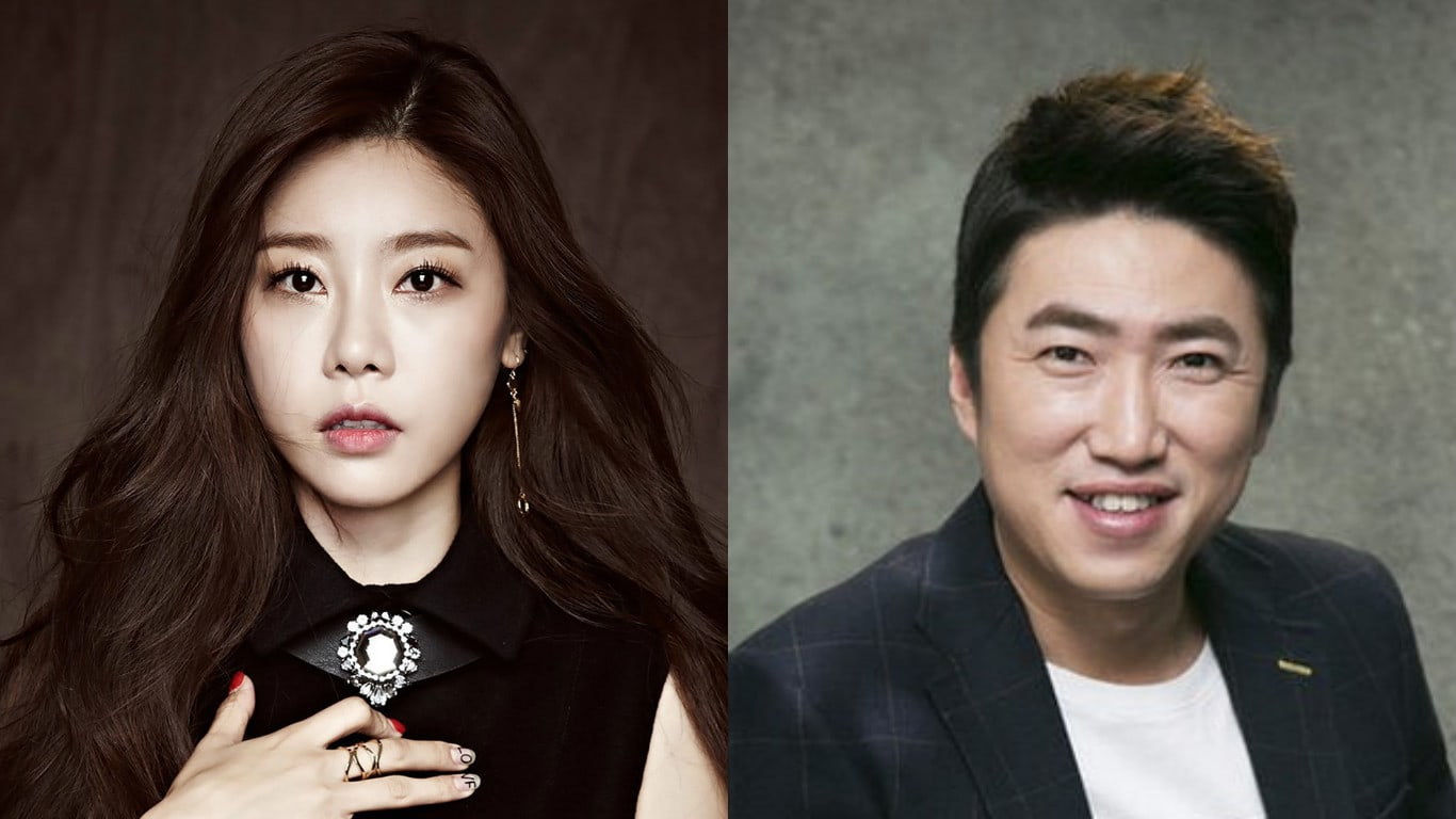 Girls Days Sojin And Jang Dong Min Confirmed To Appear On Crime Scene 3