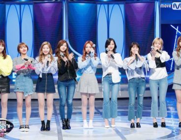 twice i can see your voice
